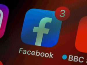 Facebook disable ads with low page scores